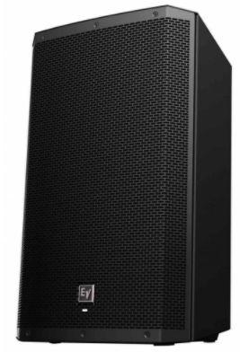 Zlx12p - Caixa Acústica Ativa 1000w Electro-Voice
