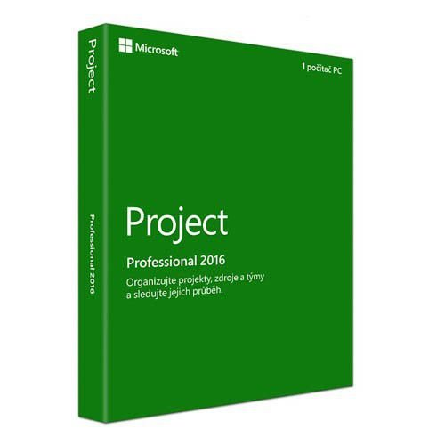 MICROSOFT PROJECT PROFESSIONAL 2016 – (DOWNLOAD) + NOTA FISCAL