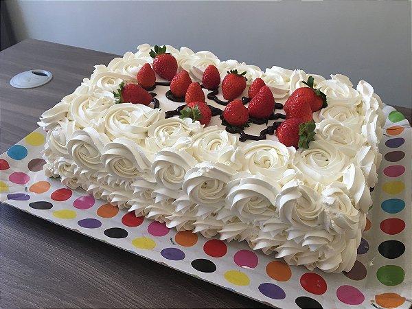 Bolo decorado com recheio gusto brigaderia bolo decorado com recheio altavistaventures Images