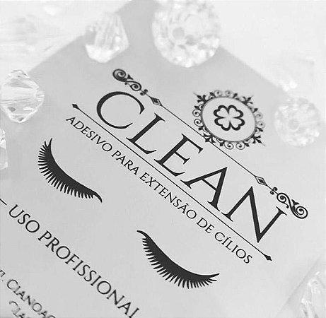 Adesivo CLEAN 5ml