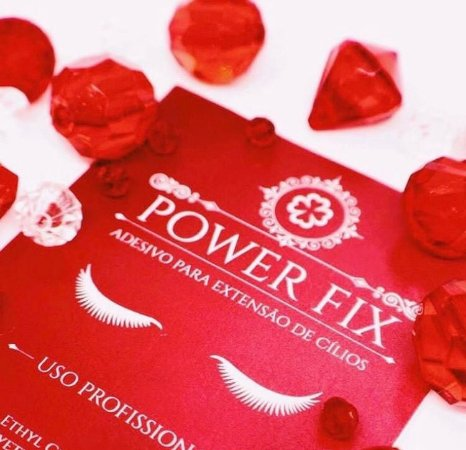 Adesivo - Power Fix 10ml