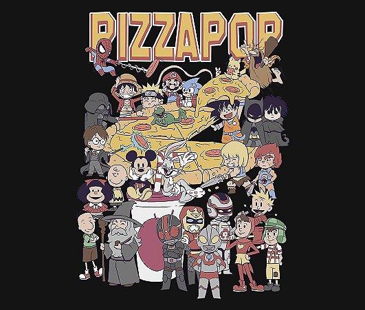 Enjoystick Pizzapop