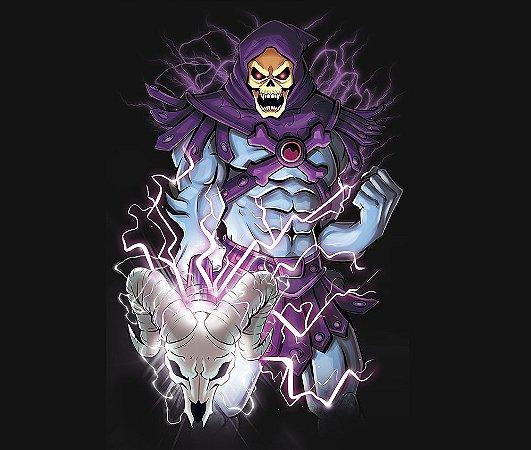 Enjoystick He-Man - Skeletor