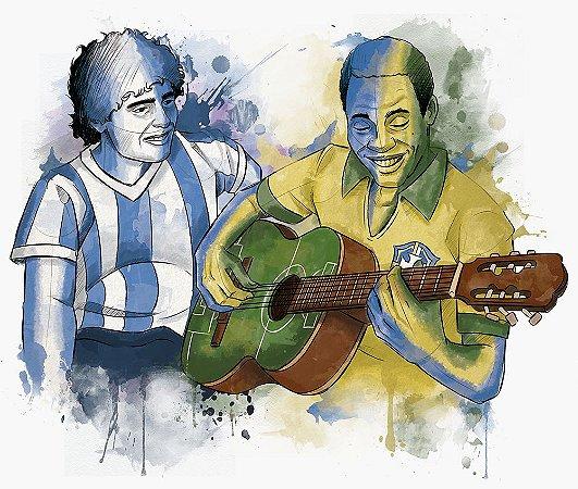 Enjoystick Samba dos Estádios