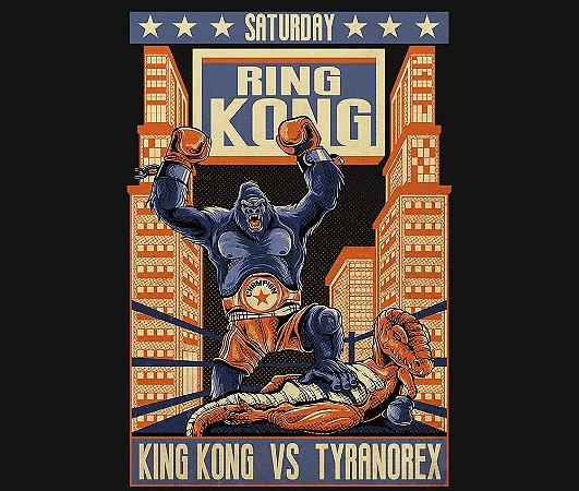 Enjoystick Ring Kong