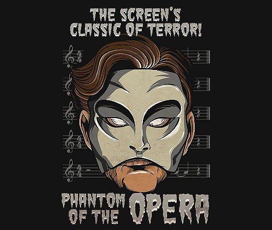 Enjoystick Fantasma da Ópera