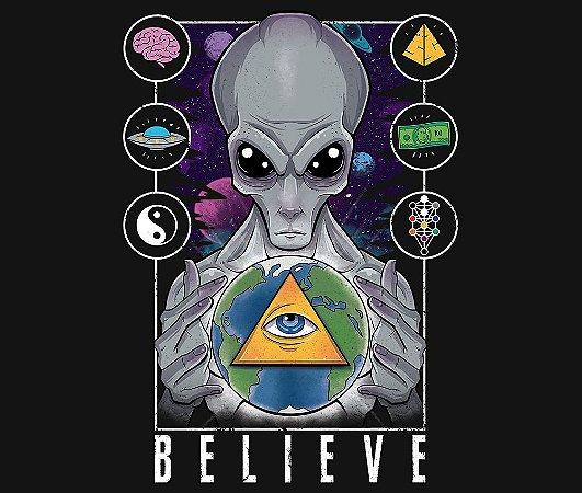 Enjoystick Alien - Believe