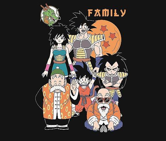 Enjoystick Family