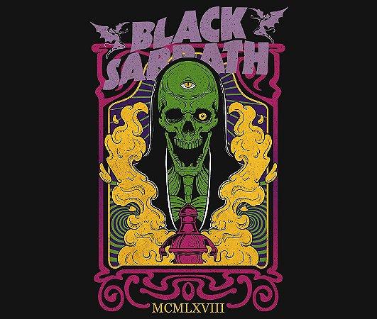 Enjoystick Black Sabbath