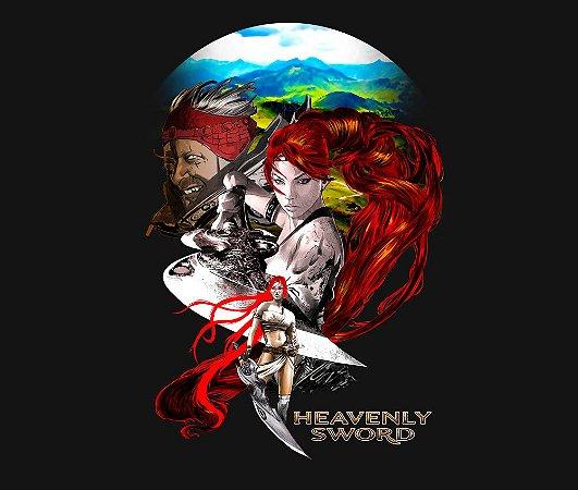 Enjoystick Heavenly Sword