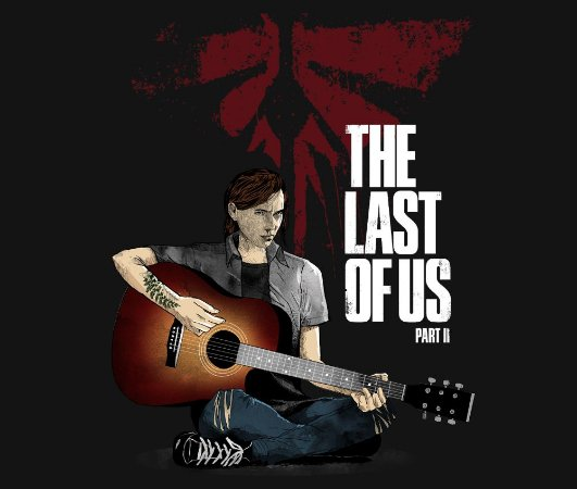 Enjoystick - The Last of Us Part II - Through The Valley