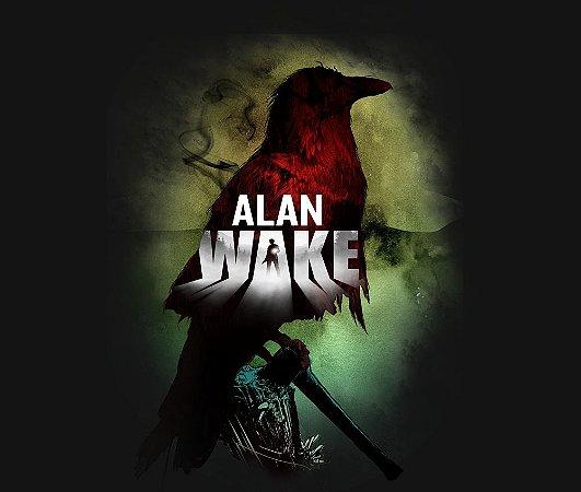 Enjoystick Alan Wake