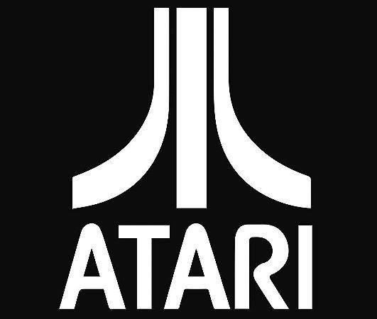 Enjoystick Atari Logo