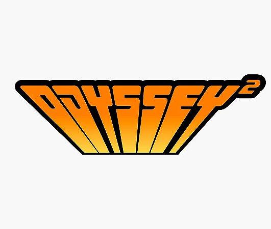 Enjoystick Odyssey 2 Logo