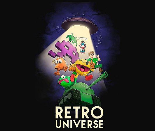 Enjoystick Retro Universe