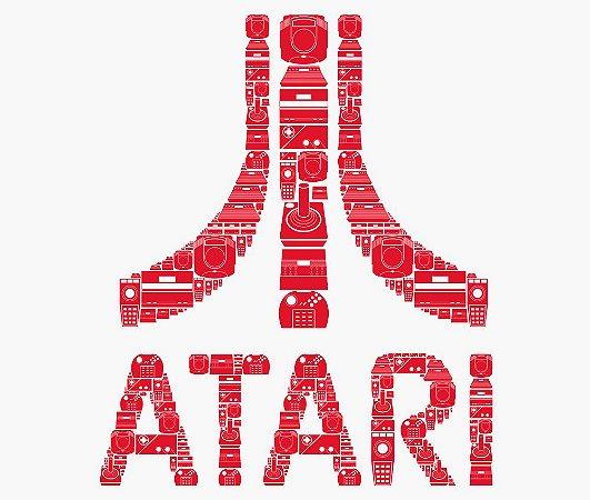 Enjoystick Atari Royale Composition