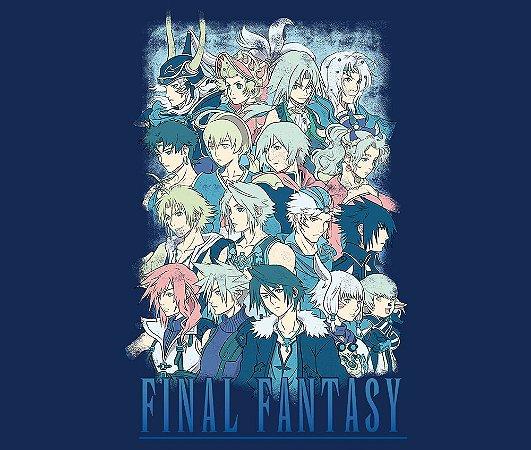 Enjoystick Final Fantasy Heroes