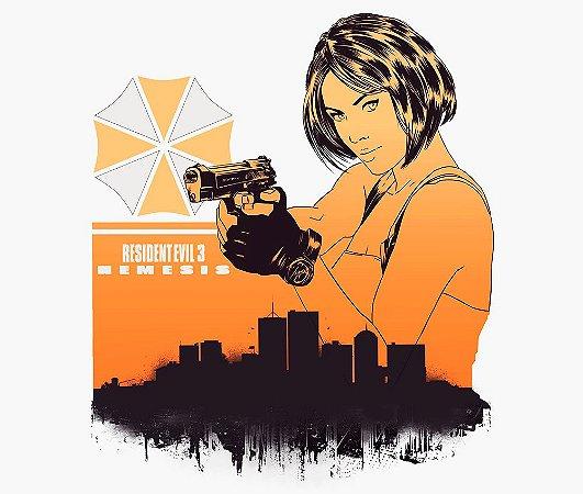 Enjoystick Resident Evil 3 Jill Valentine