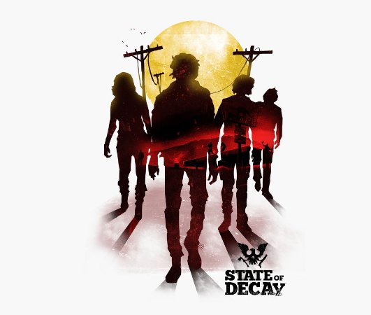 Enjoystick State of Decay