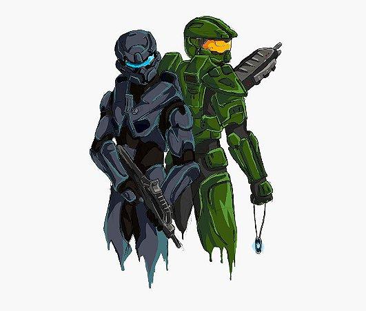 Enjoystick Halo - Spartan