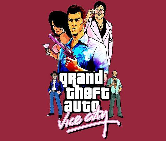 Enjoystick GTA Vice City