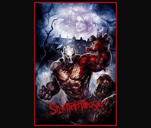 Enjoystick Splatterhouse