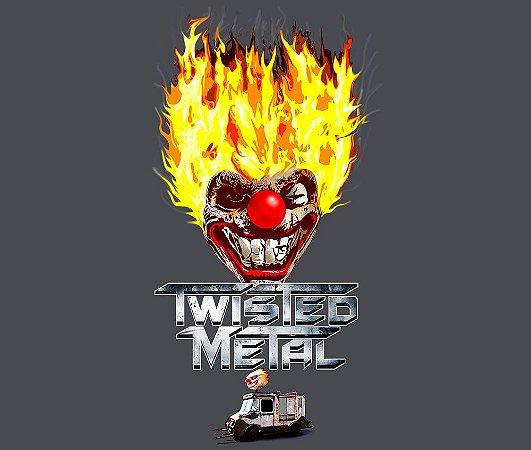 Enjoystick Twisted Metal