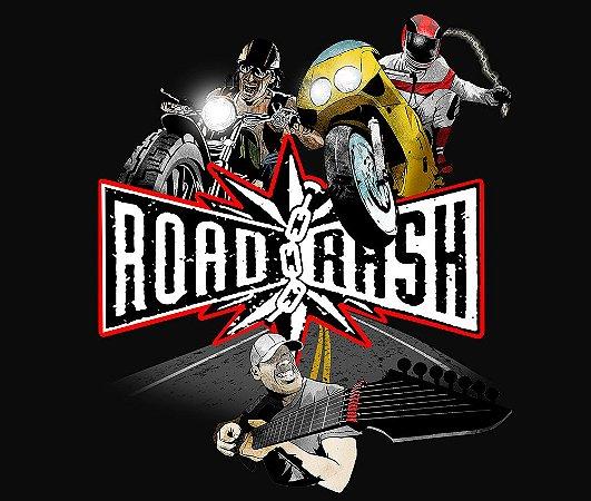 Enjoystick Road Rash