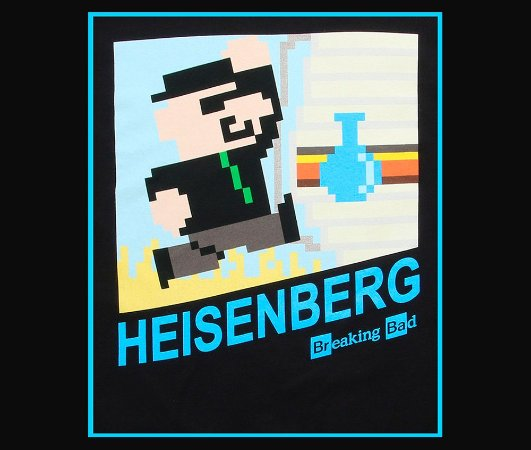 Enjoystick Breaking Bad - NES Game