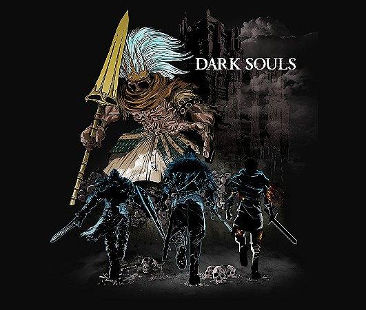Enjoystick Dark Souls - Saga