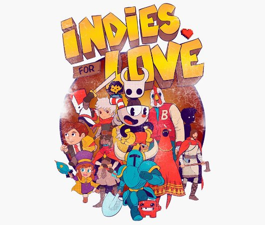 Enjoystick Indies for Love