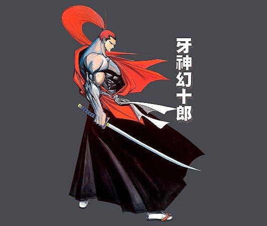 Enjoystick Samurai Showdown Genjuro