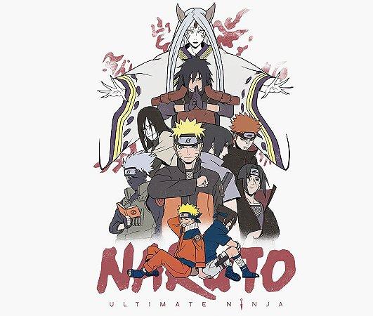 Enjoystick Naruto Ultimate Ninja Storm