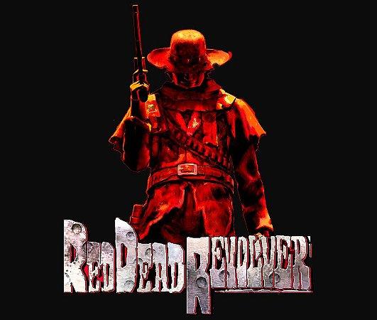 Enjoystick Red Dead Revolver