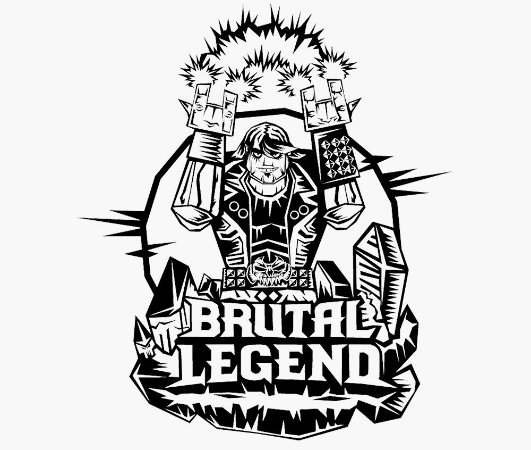 Enjoystick Brutal Legend