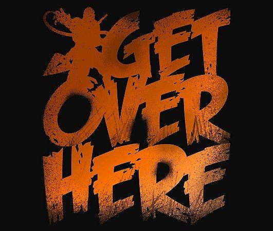Enjoystick Mortal Kombat - Get Over Here
