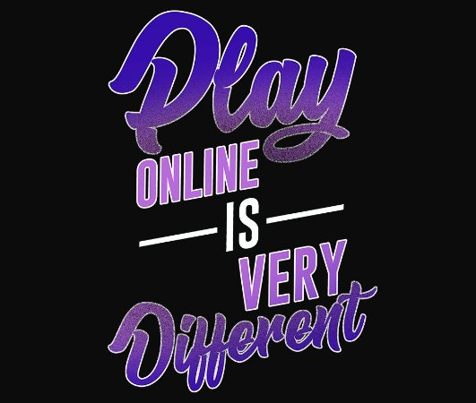 Enjoystick - Play Online is Very Differente
