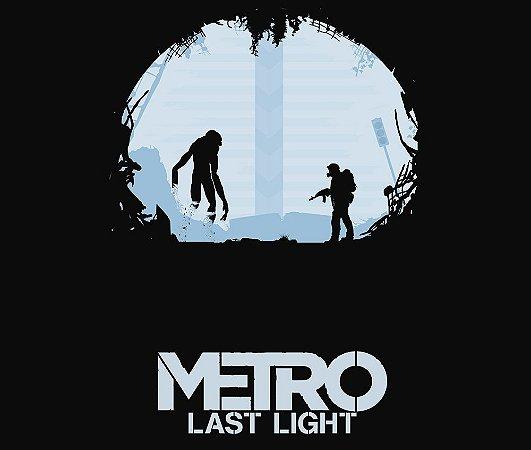 Enjoystick Metro Last Night
