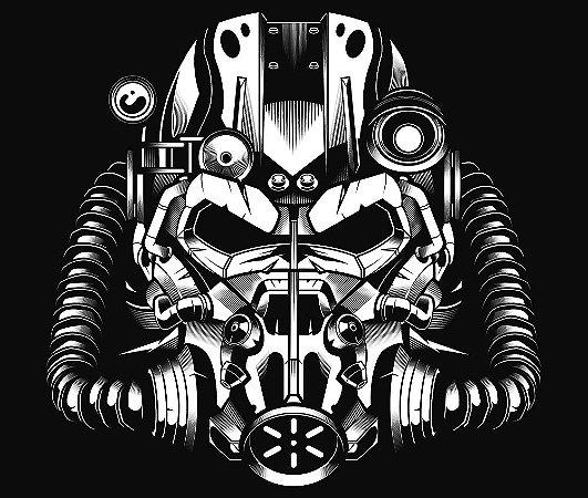 Enjoystick Fallout Helmet