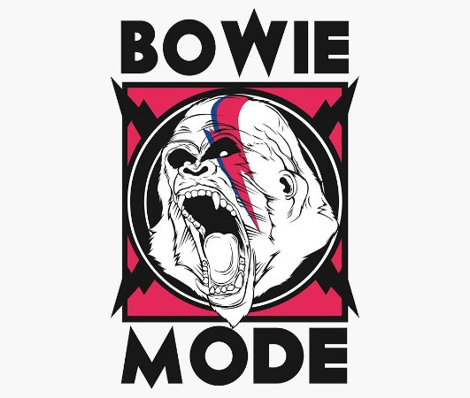 Enjoystick Donkey Bowie Mode