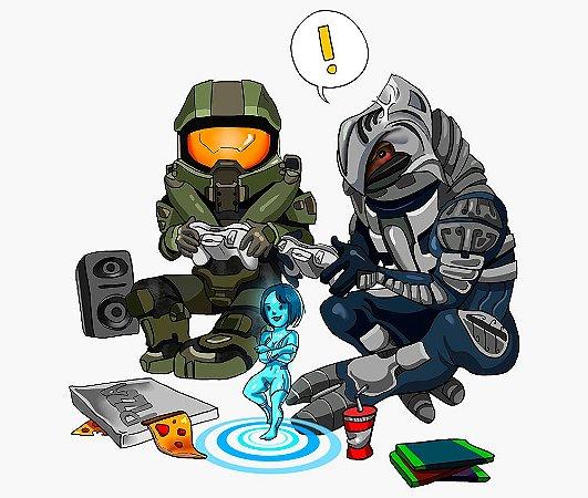 Enjoystick Halo Kids