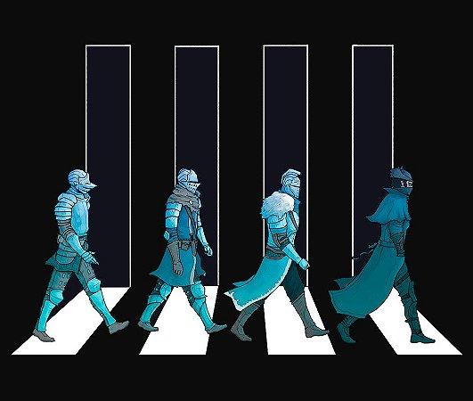 Enjoystick - Dark Abbey Road