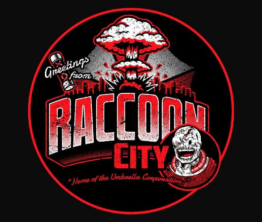 Enjoystick Raccon City - The best City to Live