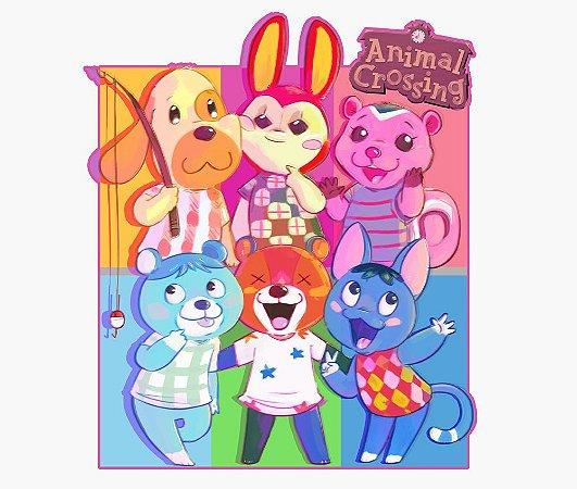 Enjoystick Animal Crossing