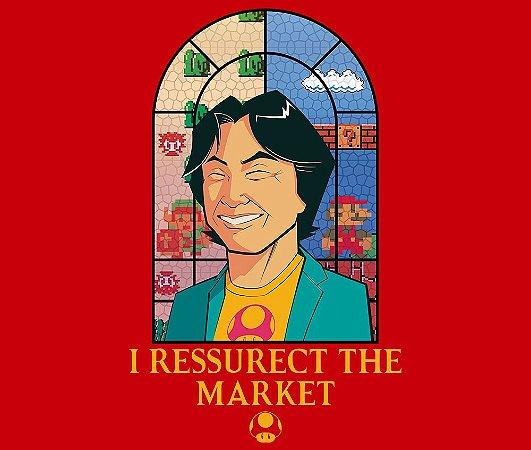 Enjoystick Shigeru Miyamoto - I Ressurect the Market