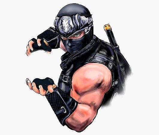 Enjoystick Ninja Gaiden - Let's Fight