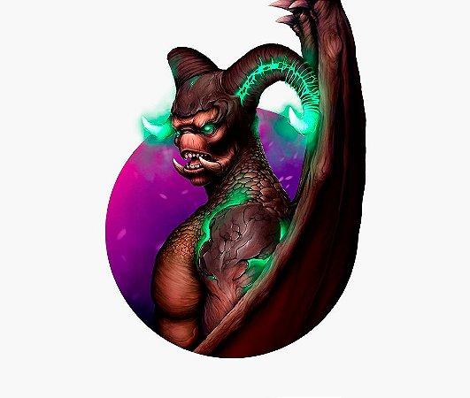 Enjoystick  Killer Instinct Gargos