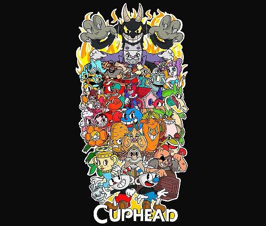 Enjoystick Cup Head Extreme Composition