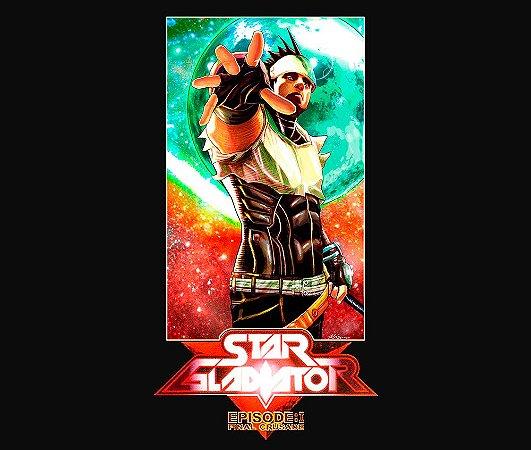 Enjoystick Star Gladiator - Plasma Sword - Hayato