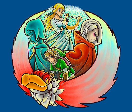 Enjoystick Zelda Skyward Sword